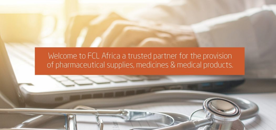 FCL Africa Limited | Part of the FCL Health Solutions' Group